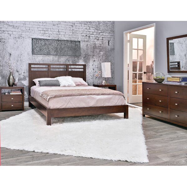 Parkrose Platform Configurable Bedroom Set by Epoch Design