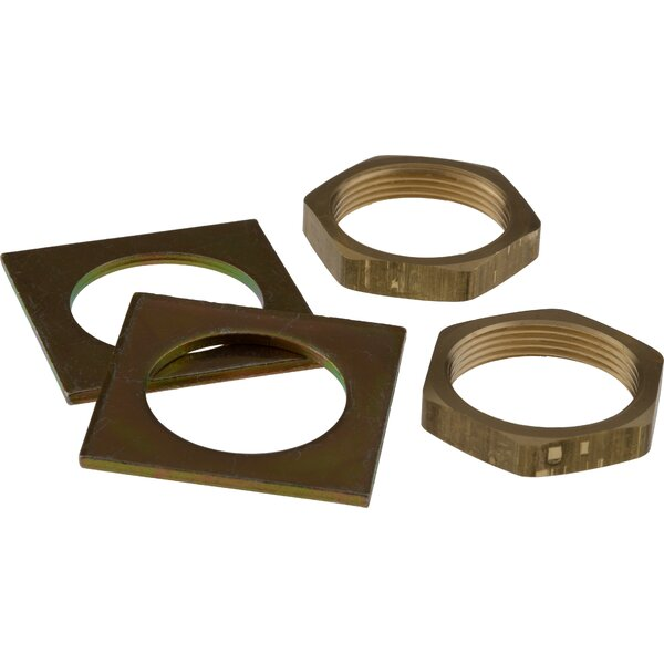 Leland Nuts and Washers by Delta