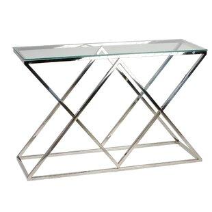 Kranz Console Table