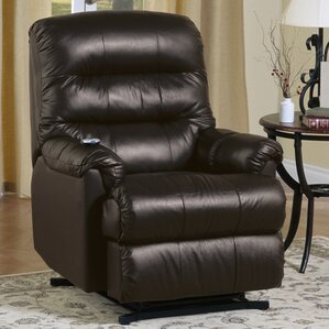Columbus Recliner by Palliser Furniture