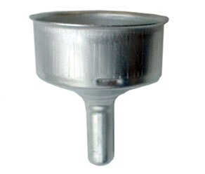 12 Cup Funnel Filter by Cuisinox
