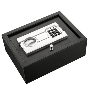 Shopping for Premium Lock Drawer Safe by Paragon Safe