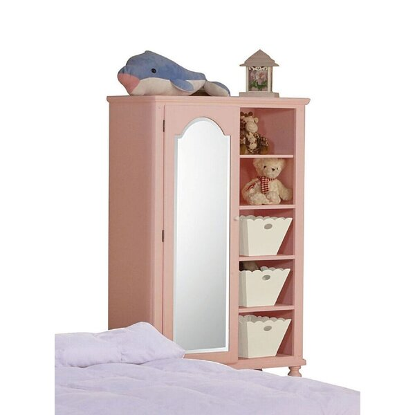Choe Armoire by Zoomie Kids