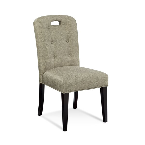Lamb Side Chair (Set of 2) by Willa Arlo Interiors