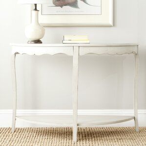 Christina Console Table by..