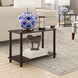 Morganna Turn 'n' Tube End Table (Set of 2) by Winston Porter