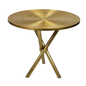 Danny End Table by Ivy Bronx