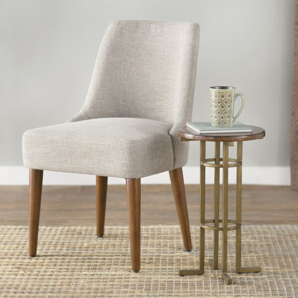 Hemet Upholstered Dining Chair by Langley Street