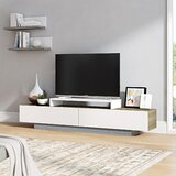 """Pritts TV Stand for TVs up to 75"""""""