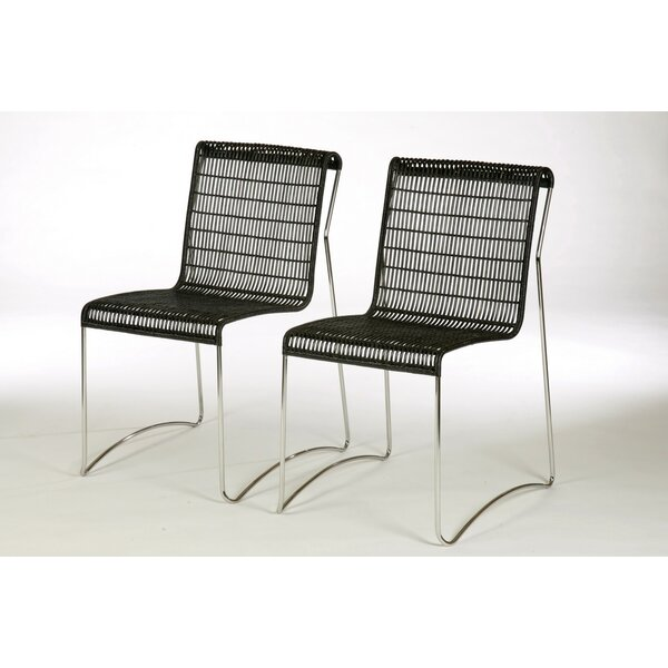Jaeden Side Chair by Wrought Studio