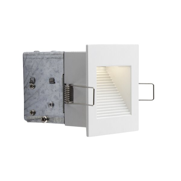 Murale LED Recessed Lighting Kit by Bazz