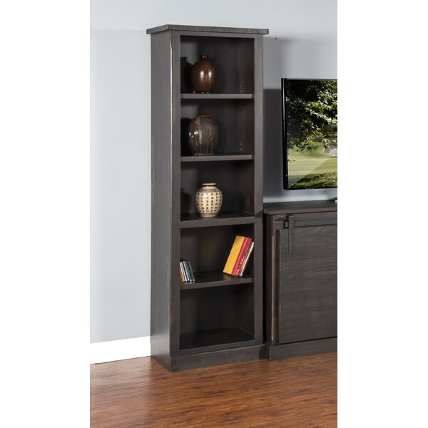 Ridgewood Pier Standard Bookcase by Darby Home Co