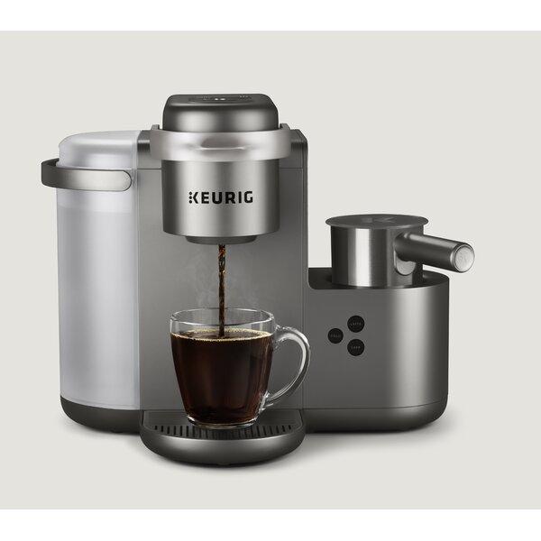 K-Café Brewer Coffee Maker by Keurig