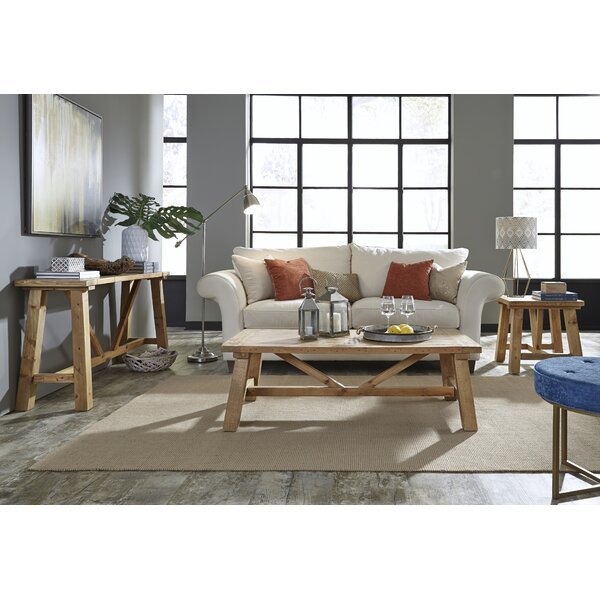Stambaugh 3 Piece Coffee Table Set By Millwood Pines