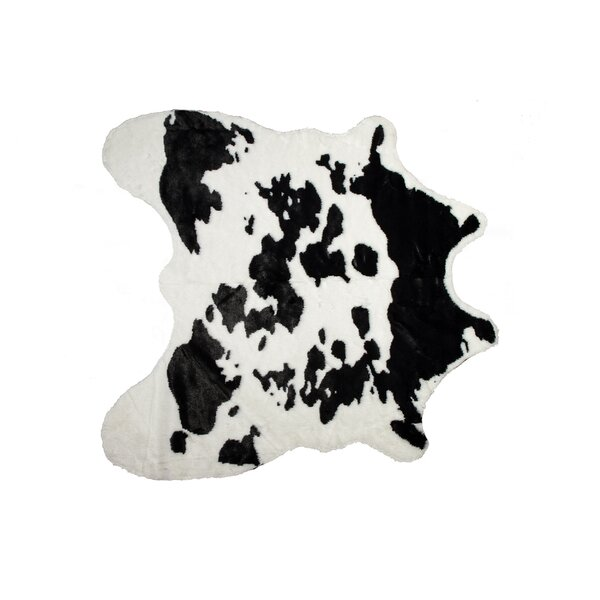 Sugarland Black/White Area Rug by Luxe