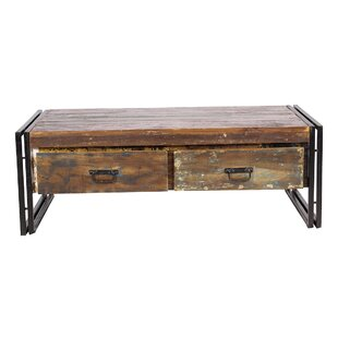 Online Reviews Lily Coffee Table ByMillwood Pines