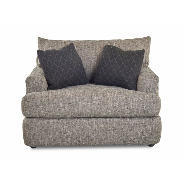Boden Armchair by Darby Home Co