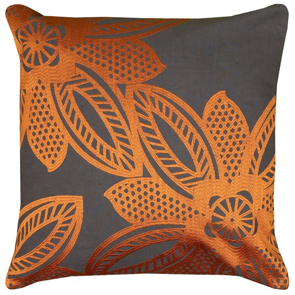 Dakshina Throw Pillow by Wildon Home ®