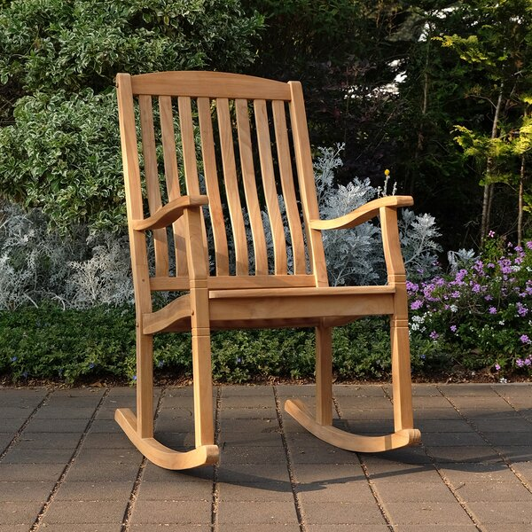 Doerr 3 Piece Teak Seating Group By Bay Isle Home by Bay Isle Home Reviews