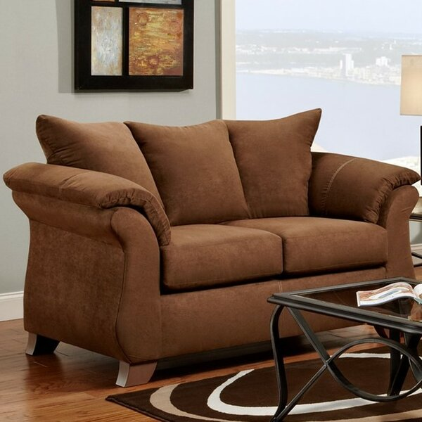 Carter Loveseat by Wildon Home®