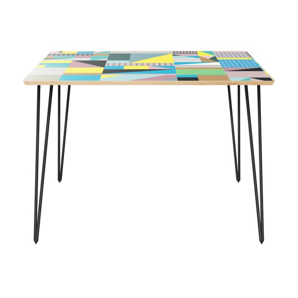 Merkel Dining Table By Wrought Studio Wonderful