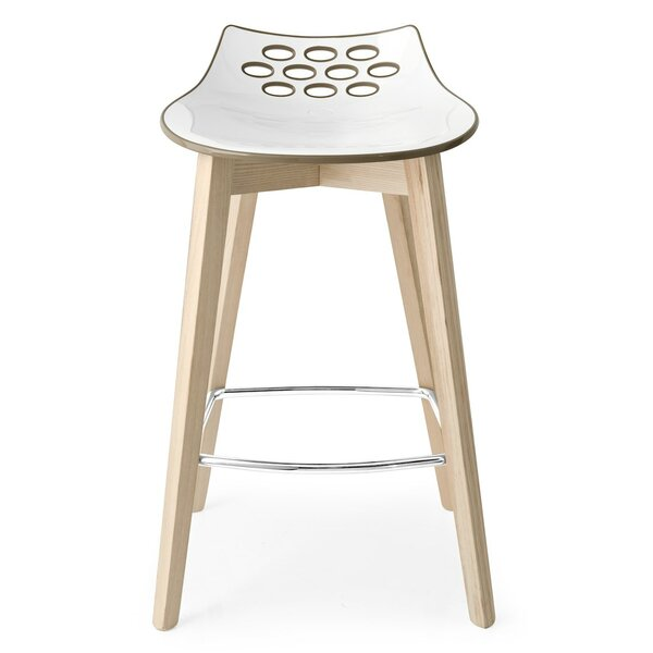 Jam W Bar Stool by Connubia