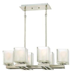 Knowlton Indoor 6-Light Chandelier