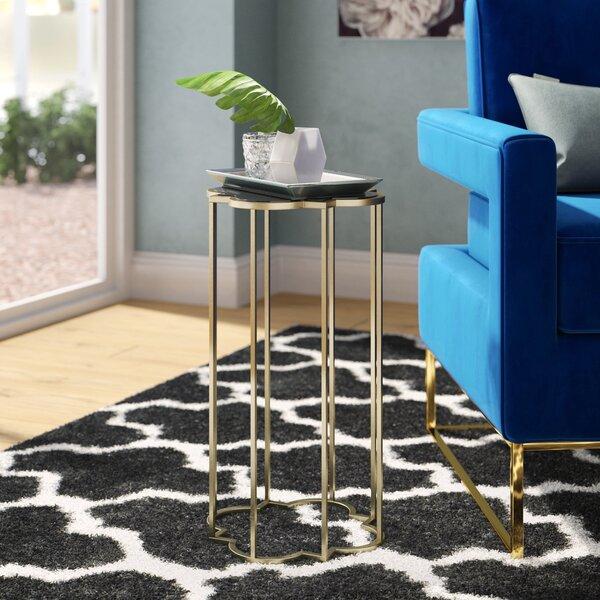 Riordan End Table By Willa Arlo Interiors