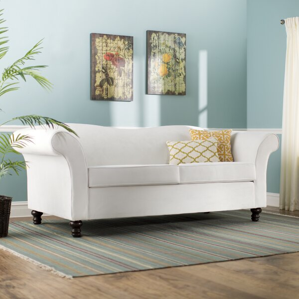 Waldrup Sofa by Charlton Home