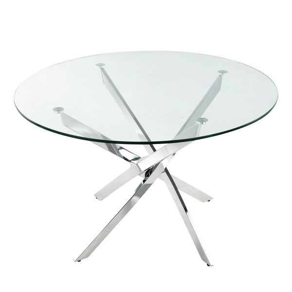 Thy Dining Table by Orren Ellis