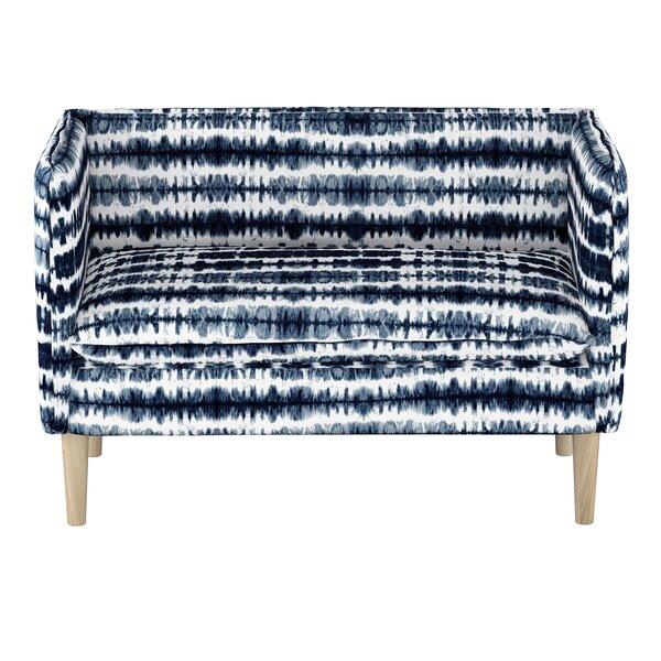Patio Furniture Doyers Seam Settee
