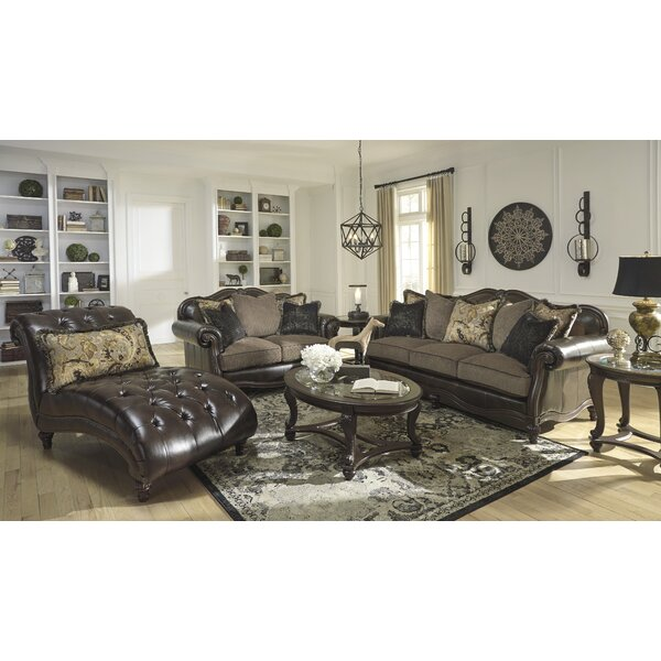 Bathurst Configurable Living Room Set by Astoria Grand