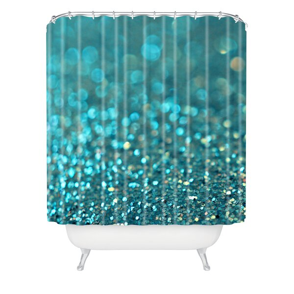 Boothby Aquios Shower Curtain by Brayden Studio