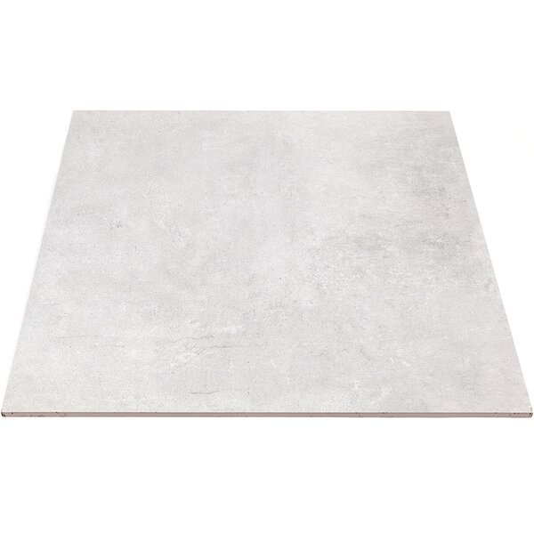 Malaga 24 x 24 Porcelain Field Tile in Perla by Splashback Tile
