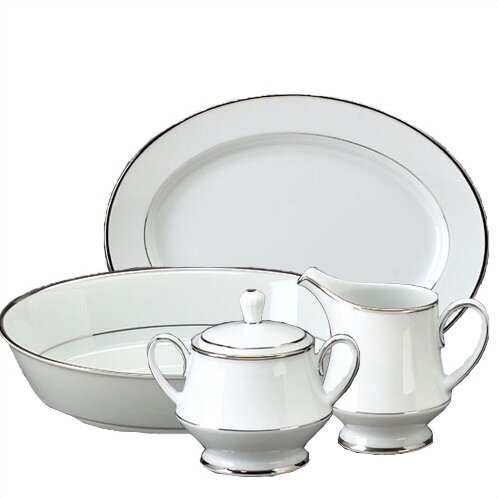 Spectrum 5 Piece Completer Set by Noritake