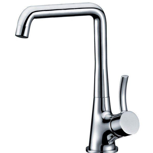 Single Handle Kitchen Faucet by Dawn USA