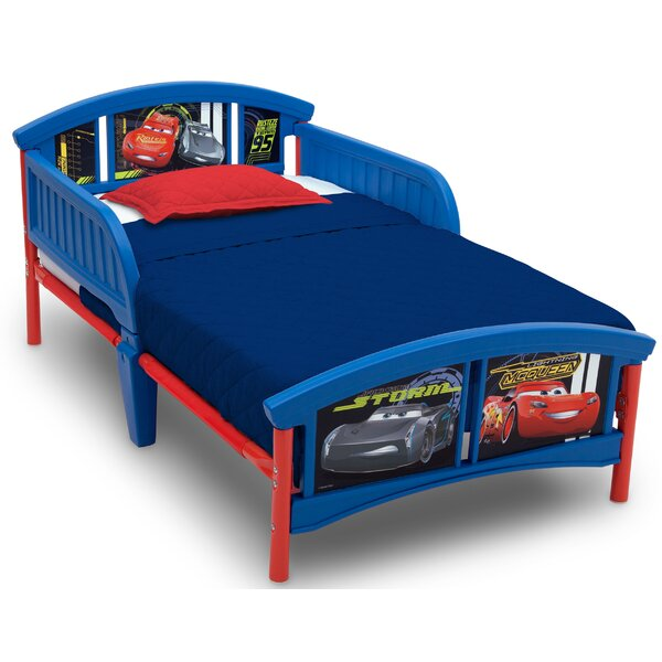 Toddler Platform Bed by Delta by Delta Children