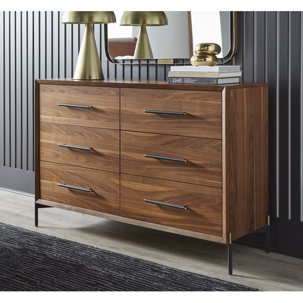 Bobby Berk Wenck Dresser By A.R.T. Furniture by Bobby Berk + A.R.T. Furniture