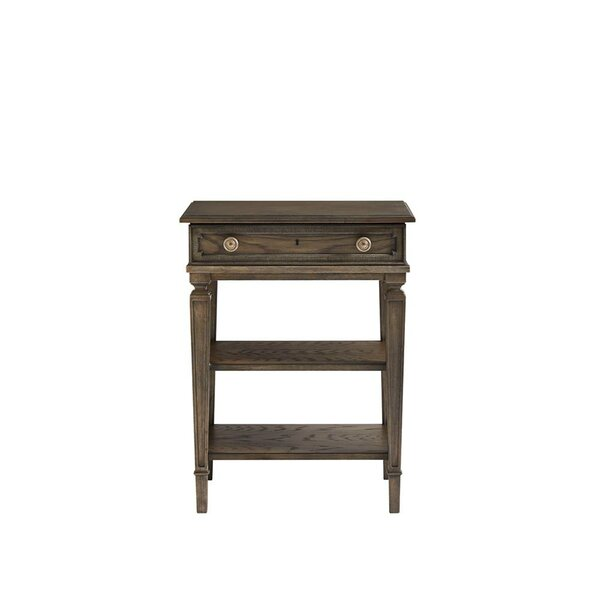 Lovina 1 Drawer Nightstand by Greyleigh