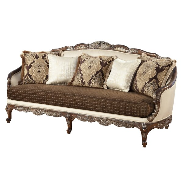 Oakely Sofa by Astoria Grand