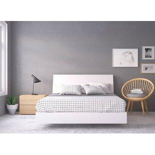 Norah Platform 3 Piece Bedroom Set ByWrought Studio
