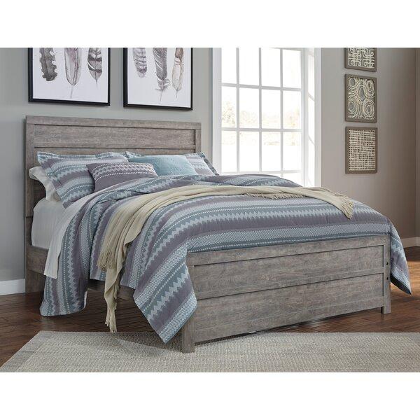 Rosen Standard Bed by Beachcrest Home