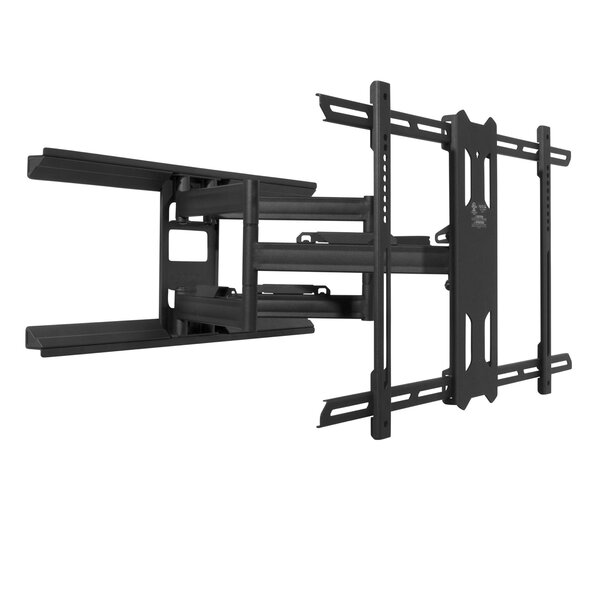 Full Motion Wall Mount for Greater than 50 Screens by Kanto