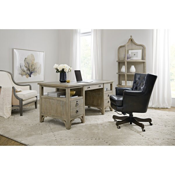 Repose Configurable Office Set