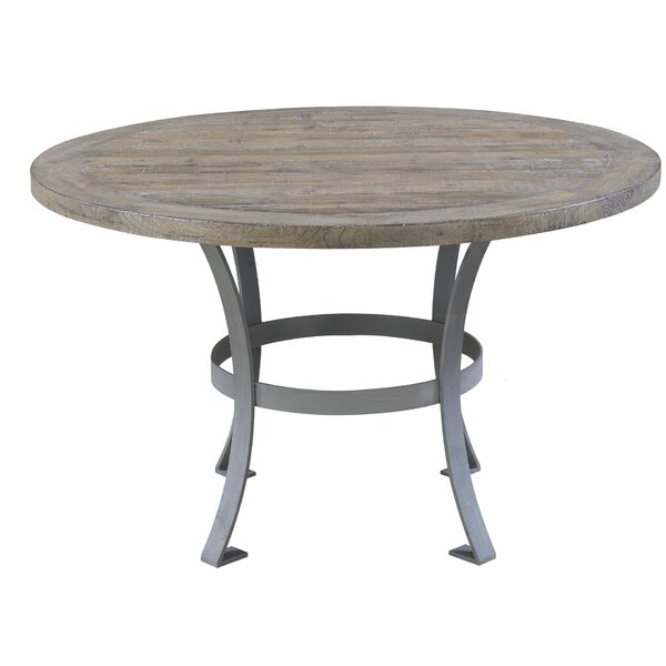 Montreal Round Dining Table by Lark Manor