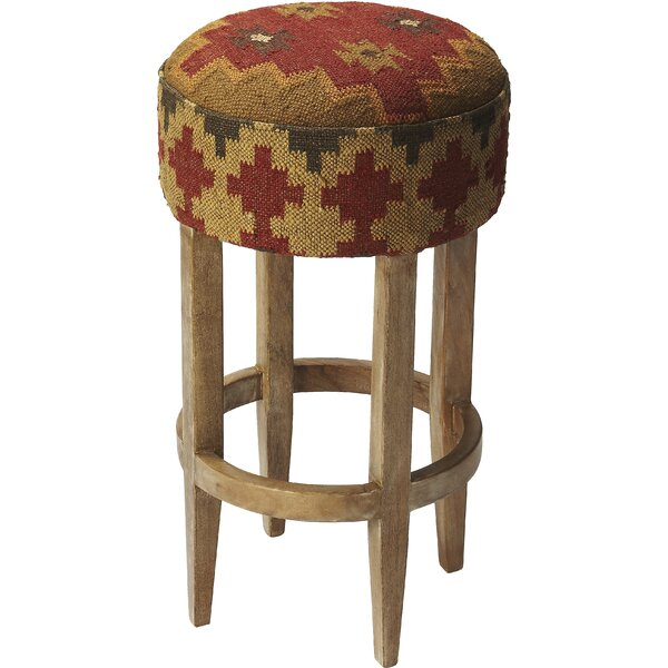 Long Branch 30 Bar Stool by Loon Peak
