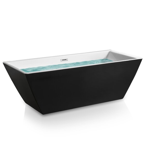70 x 31 Soaking Bathtub by AKDY