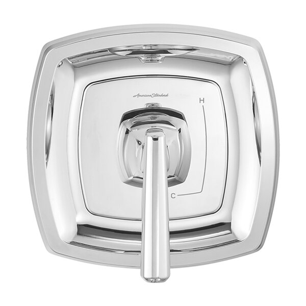 Edgemere Valve Thermostatic Faucet Trim by American Standard