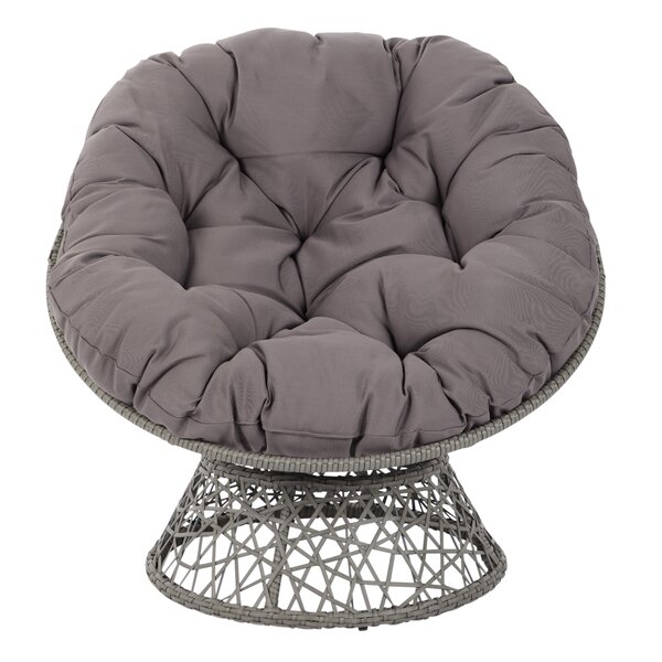 Papasan Chair by OSP Designs