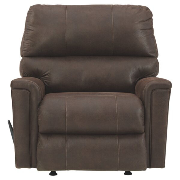 Soffit 24 Manual Rocker Recliner W002964803